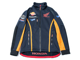 Repsol Soft Jacket