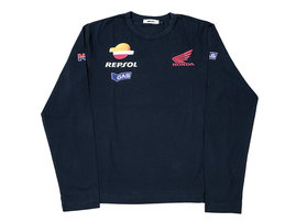 Repsol Long Sleeve Tee